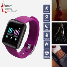 Load image into Gallery viewer, 🔥 50% OFF 🔥 - TED™ Fitness Smart Watch