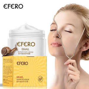 🔥 BUY 1 FREE 1 🔥 - EFERO™ Anti-Aging Snail Essence Cream
