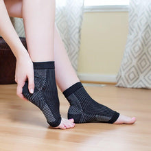 Load image into Gallery viewer, 🔥 BUY 1 FREE 1 🔥 - TED™ Foot Support Compression Socks