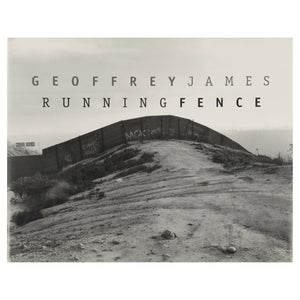 Geoffrey James - Running Fence