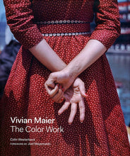 Load image into Gallery viewer, Vivian Maier - The Color Work