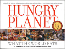 Load image into Gallery viewer, Hungry Planet - What the World Eats