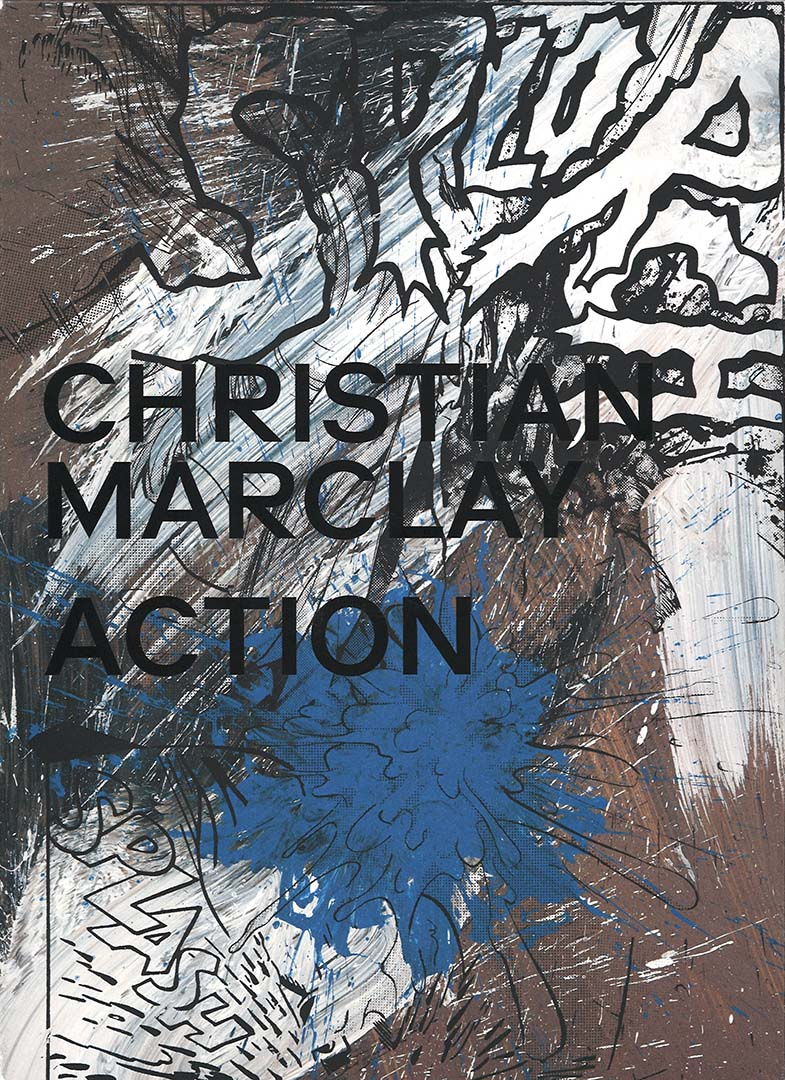 Christian Marclay - Action
