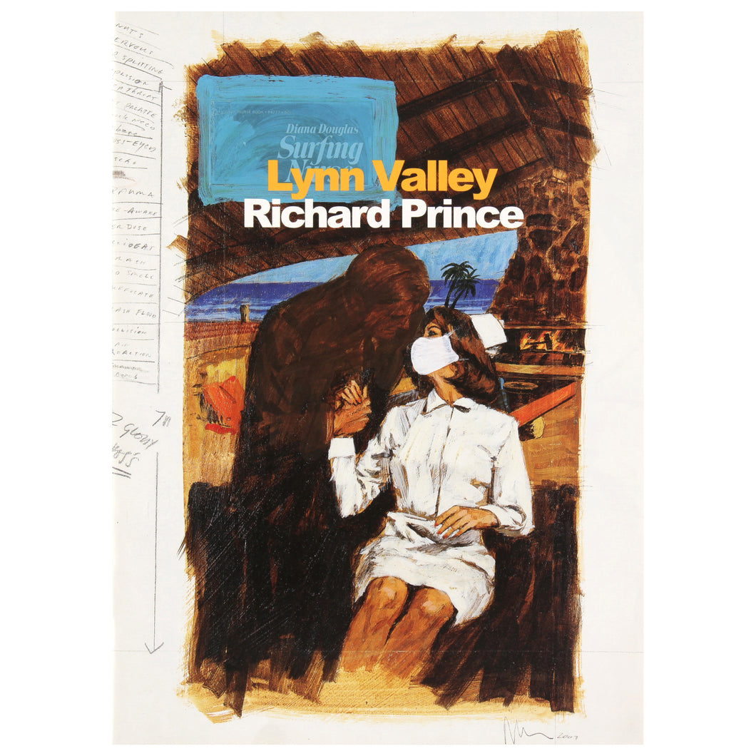 Richard Prince - Lynn Valley 1