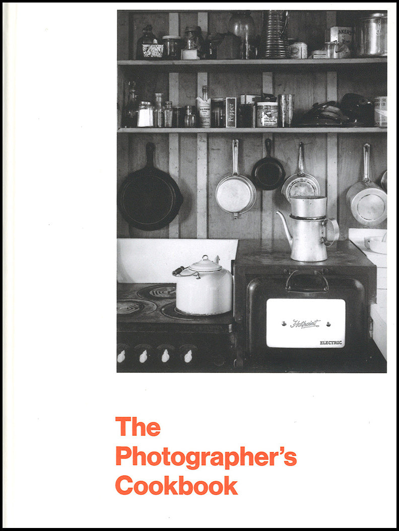 The Photographers Cookbook