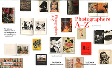Load image into Gallery viewer, Photographers A - Z