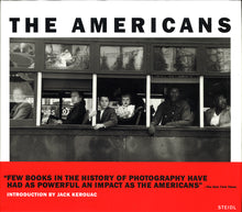 Load image into Gallery viewer, Robert Frank - The Americans