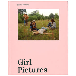 Justine Kurland - Girl Pictures