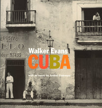 Load image into Gallery viewer, Walker Evans - Cuba