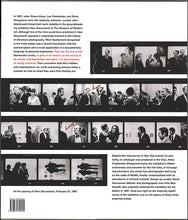 Load image into Gallery viewer, Arbus, Friedlander, Winogrand - New Documents 1967