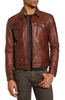 Star USA Leather Jacket