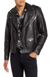 River Original Leather Jacket