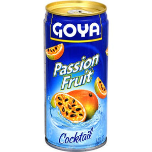 2832-Goya Fruit Cocktail (Coctel de Frutas) 24/15oz
