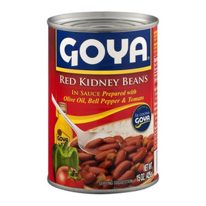2051- Goya Red Kidney Guisada 24/15