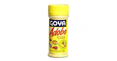 Adobo all-purpose seasoning with Lemon