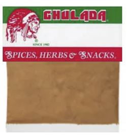 Chulada Canela Molida (Ground Cinnamon) 12/99