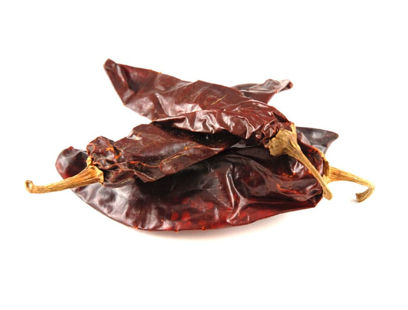 Bulk Chile Guajillo (5 lb bag)