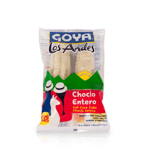 9215- (F) Goya Choclo Entero 12/2pcs