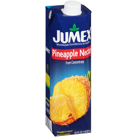 Jumex Tetra Pina (Pineapple) 12/33.8oz