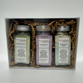 Bath Salts Sampler