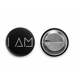 Affirmation Button Badges (options vary)