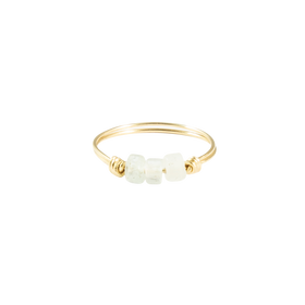 Intention Ring - Gold