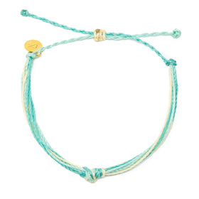 Carlos String Bracelet- Wildflower Colors