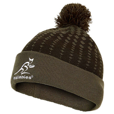 WALLABIES TRAINING BEANIE