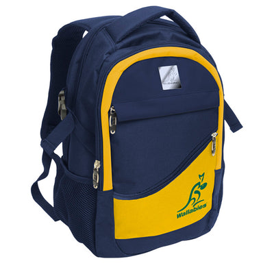 Wallabies Backpack