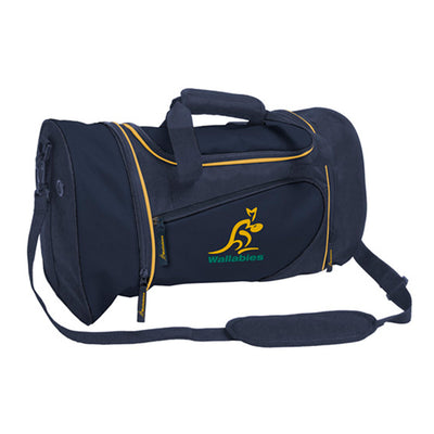 Wallabies Sports Bag