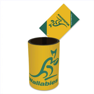 Wallabies Can Cooler