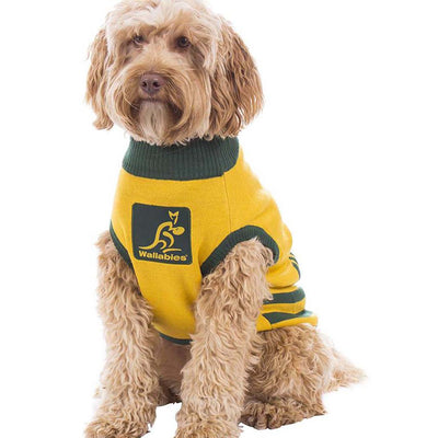 Wallabies Dog Coat