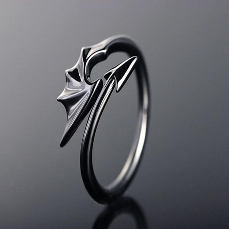 Chniese Dragon </br> Japanese Ring