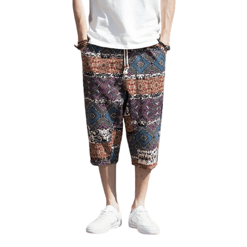 Japanese Shorts </br> Casual