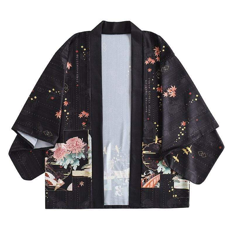 Lovely Flower Harajuku</br> Haori