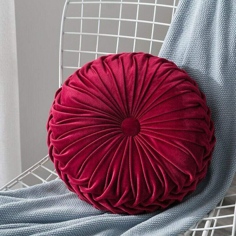 Pink fabric</br> Japanese Cushion