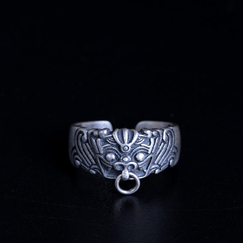 THAÏ </br> Japanese Ring