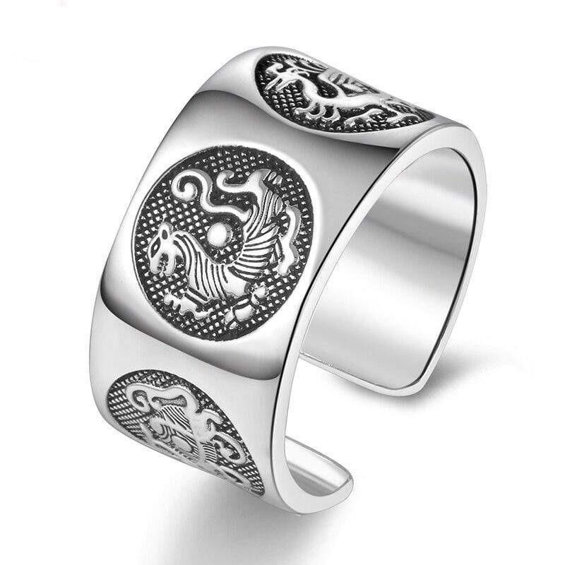 Tiger </br> Japanese Ring