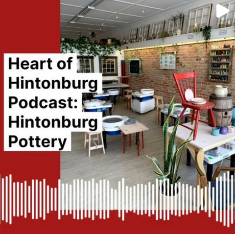 Heart of Hintonburg Podcast Interview