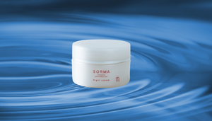 SORMA Nightcream 30g