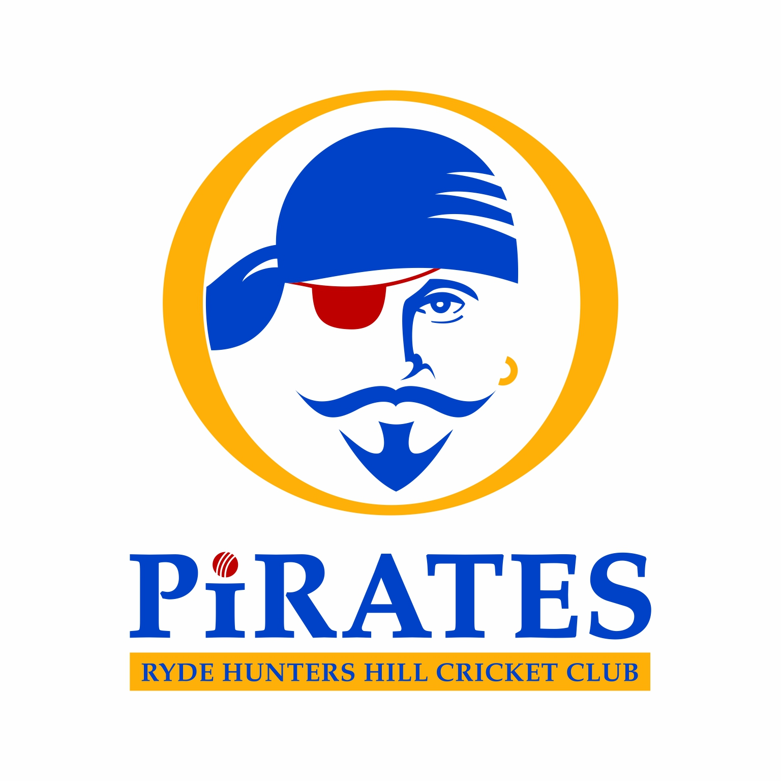 Ryde Hunters Hill Pirates