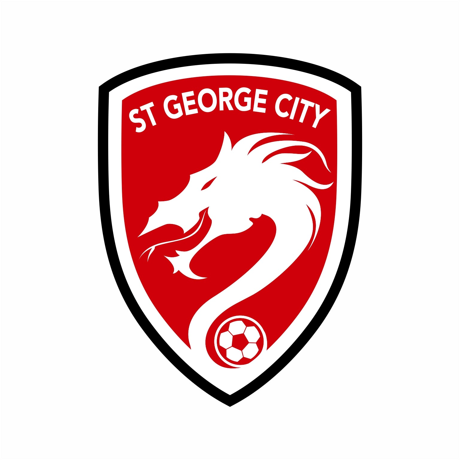 St George City