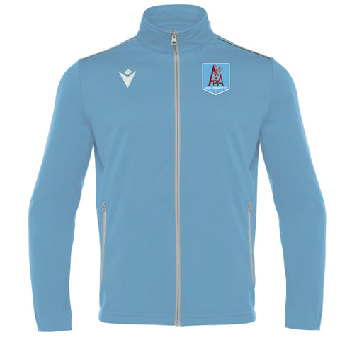 APIA Players Tracksuit Nemesis Jacket