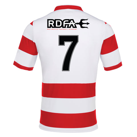 Premier Academy League Game Day Jersey