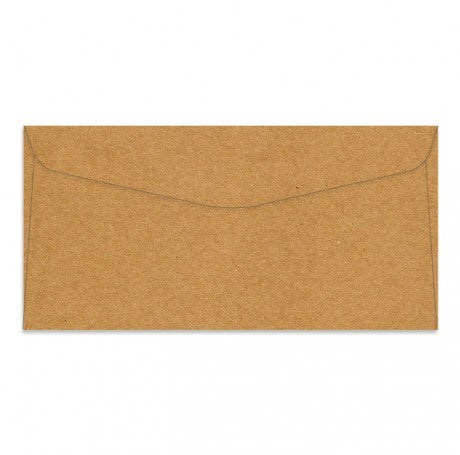 Kraft DL Rectangle Envelope