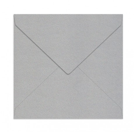 Stardream Silver 130 Square Envelopes