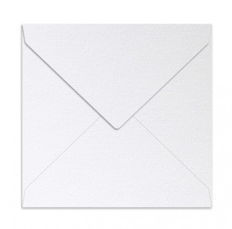 Oxford White 130 Square Envelopes