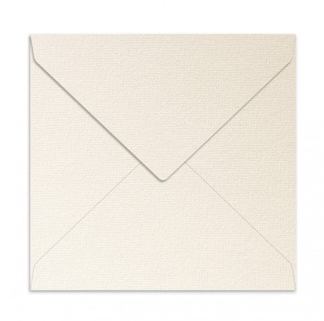 Oxford Cream 130 Square Envelopes