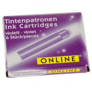 Standard Ink Cartridge - Violet