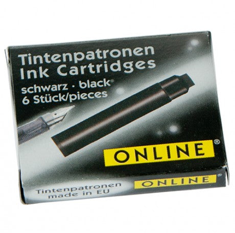 Standard Ink Cartridge - Black